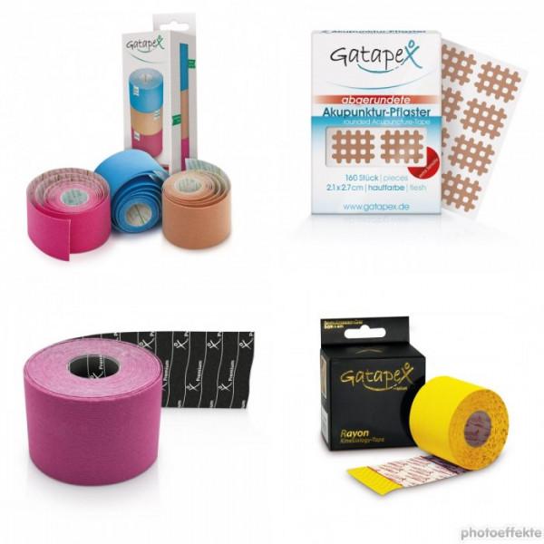 Gatapex Test-Bundle