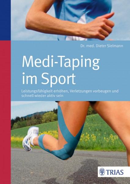 Medi-Taping im Sport