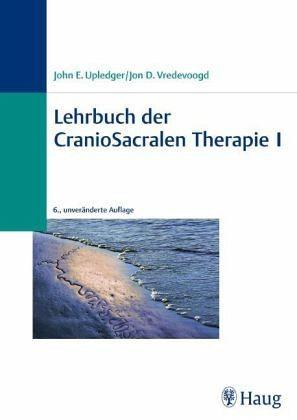 Lehrbuch der CranioSacralen Therapie |