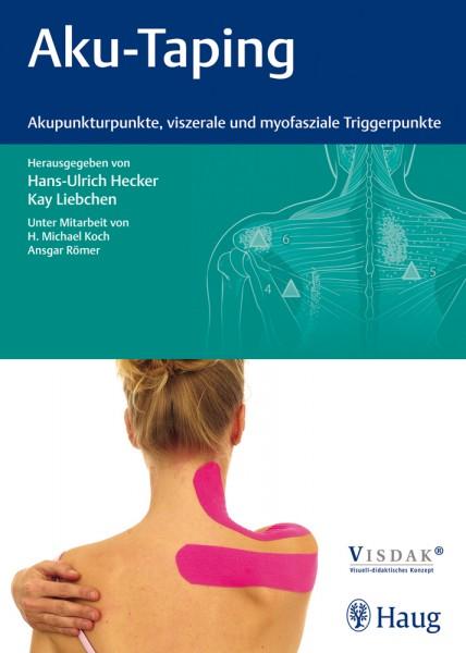 Aku-Taping, Akupunkturpunkt, viszerale und myofasziale Triggerpunkte ...