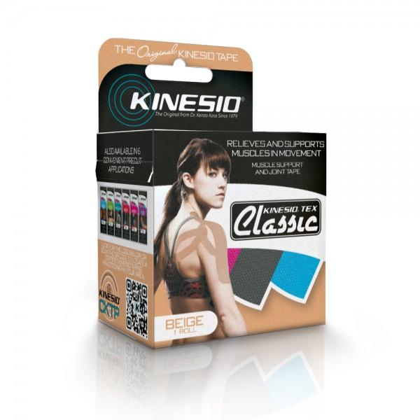 Kinesio Tex Classic / 5cm x 4m hautfarbe