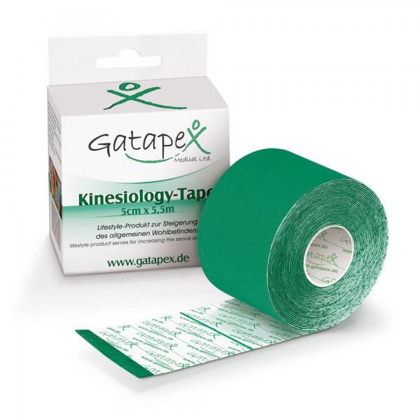 Gatapex Kinesiology-Tape 5,5m Farbauswahl