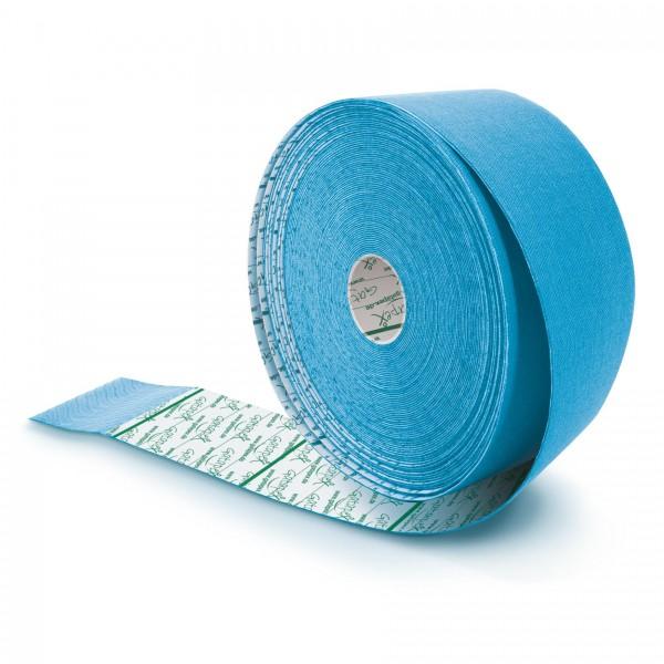 Gatapex Kinesiologie-Tape Großpackung 16,5m x 5cm hellblau
