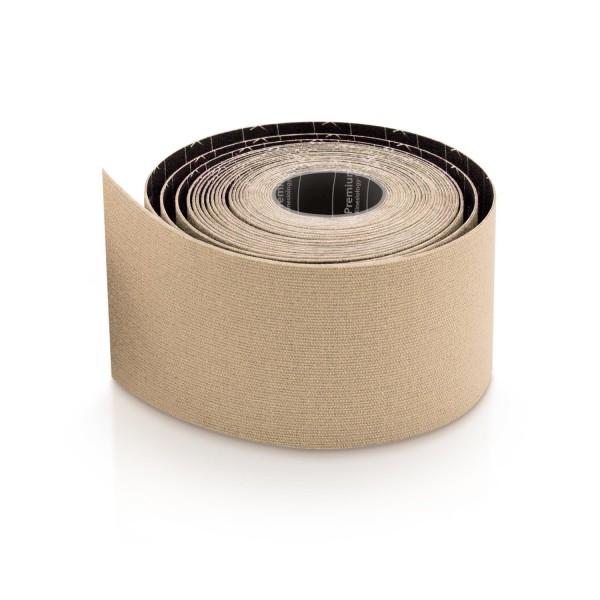 Gatapex PREMIUM Kinesiology-Tape 5cm x 5m