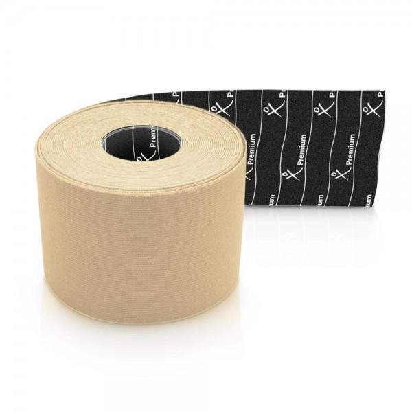 12 Rollen Gatapex PREMIUM Kinesiology-Tape 5cm x 5m